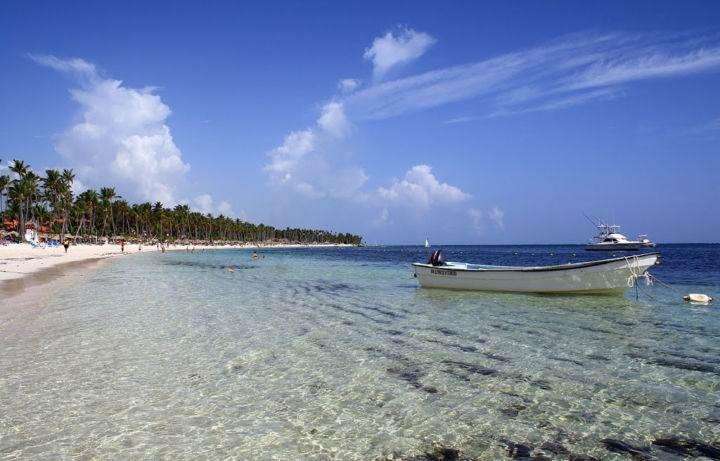 Cabeza De Toro Beach - Десятка лучших пляжей Пунта-Кана