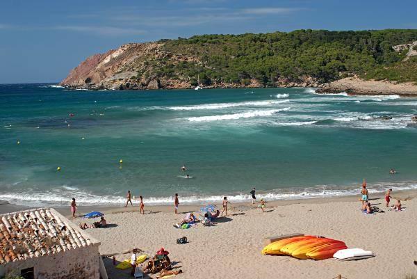 Настоящее уединение - 7 пляжей Испании - Настоящее уединение - 7 пляжей Испании
