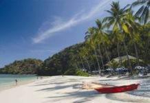 Пляж Панва на Пхукете — для любителей тихого отдыха