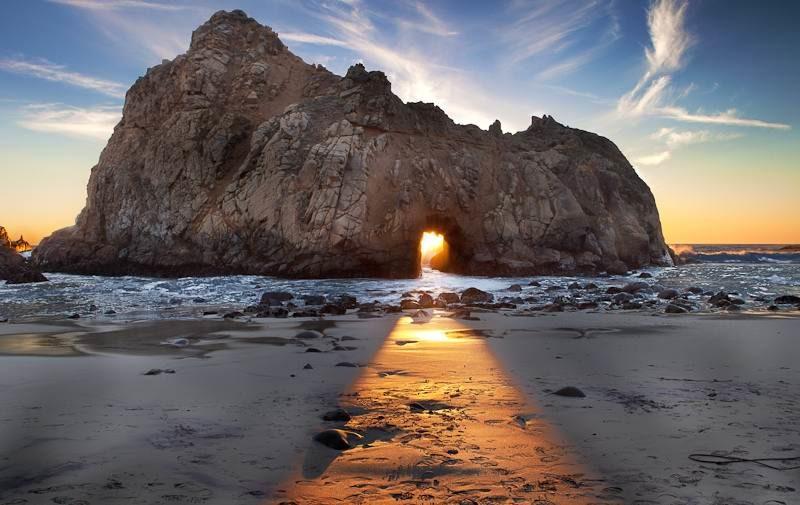 Самые впечатляющие экзотические пляжи мира