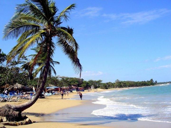 Лучшие пляжи Доминиканы — Плайя Дорада