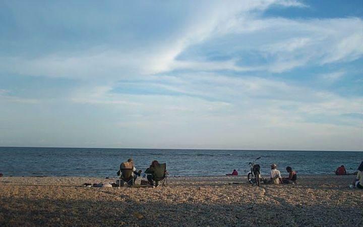 El Quemaito - Представляем лучшие пляжи Доминиканы - Бонита Бич, Плайя Гранде