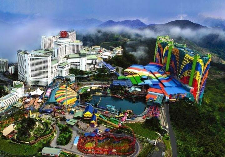 Genting-Highlands-Resort