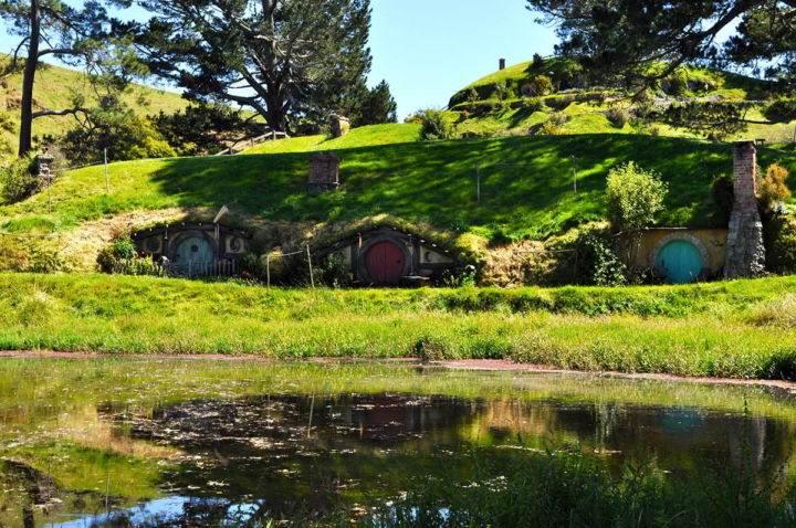 Hobbiton-Novaya-Zelandiya