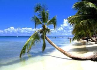 06ebcb33821 Экскурсия на остров Саона - красивейшее место Доминиканы Экзотик