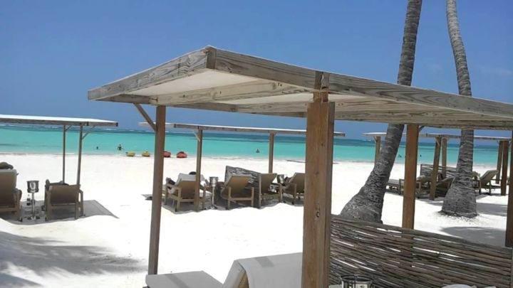 Juanillo - Десятка лучших пляжей Пунта-Кана