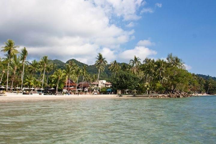 Секс на острове ко чанг