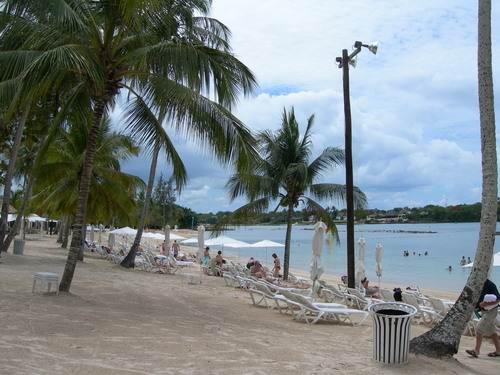 Ещё несколько отличных пляжей Доминиканы в Плайя Дорада - Ещё несколько отличных пляжей Доминиканы в Плайя Дорада