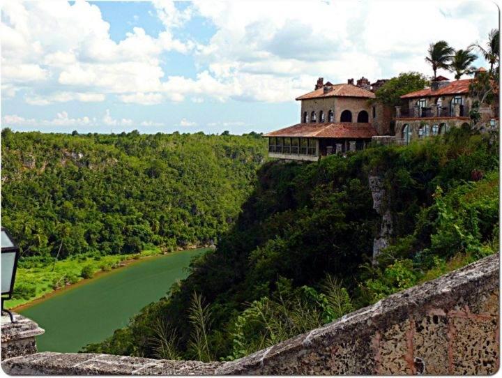 Ла Романа - один из лучших курортов Доминиканы - Ла Романа - наслаждайтесь безмятежностью и спокойствием