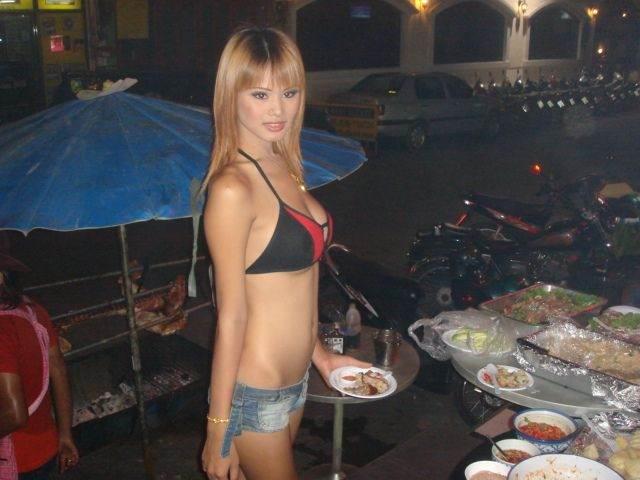 """Ледибои в Тайланде - краткая инструкция по """"применению"""" - Ледибои в Тайланде - краткая инструкция по """"применению"""""""