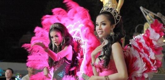 Ледибои (катои) Тайланда — инструкция для любителей секс-экстрима