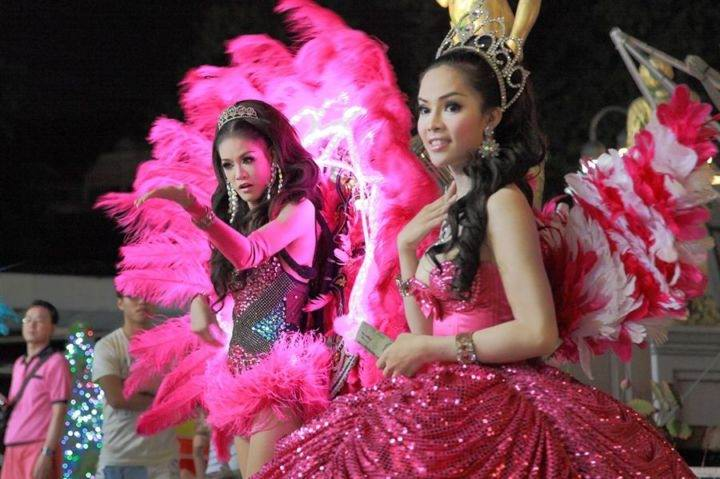 Ladyboy-in-Thailand 8 - Ледибои (катои) Тайланда - инструкция для любителей секс-экстрима