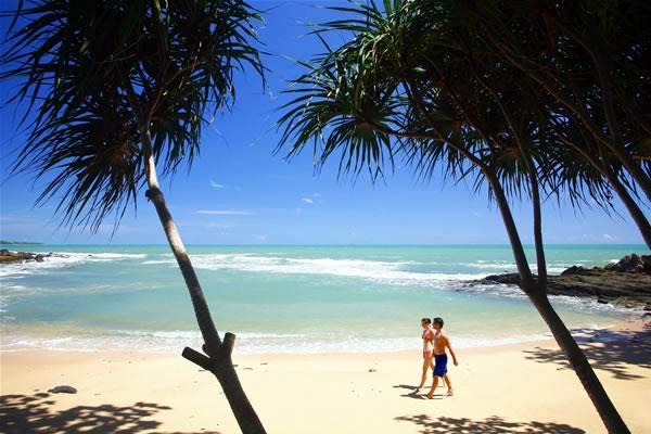 Обзор лучших пляжей острова Ланта провинция Краби - Обзор лучших пляжей острова Ланта провинция Краби