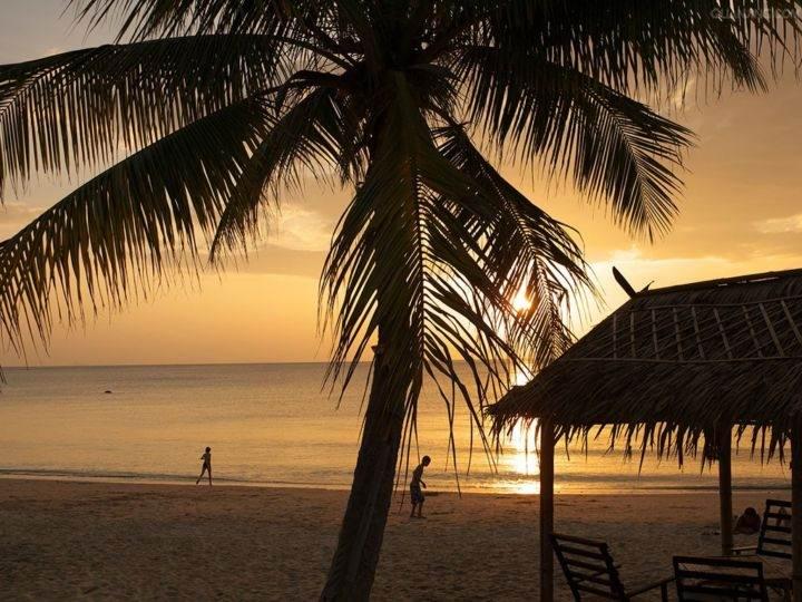 Lanta лонг бич пляж Ланта Краби - Обзор лучших пляжей острова Ланта провинция Краби
