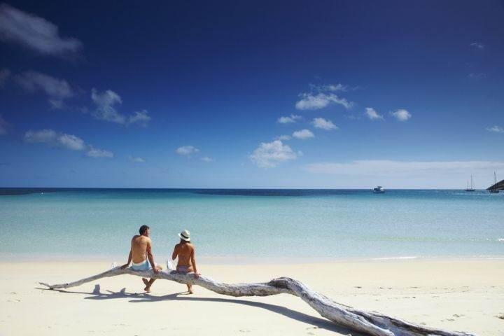 Lizard Island Australia экзотические острова и места - Экзотические острова – на любой вкус