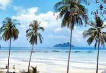 Выбираем лучший пляж на островах Пхи-Пхи