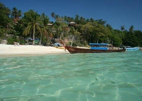 Обзор лучших пляжей на островах Пхи-Пхи - продолжение - Обзор лучших пляжей на островах Пхи-Пхи - продолжение