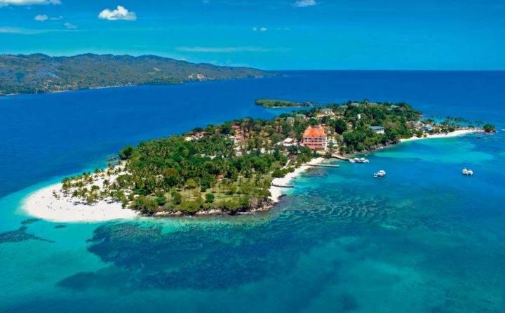 Luxury Bahia Principe Cayo Levantado - Полуостров Самана - пляжи, экскурсии и лучшие места