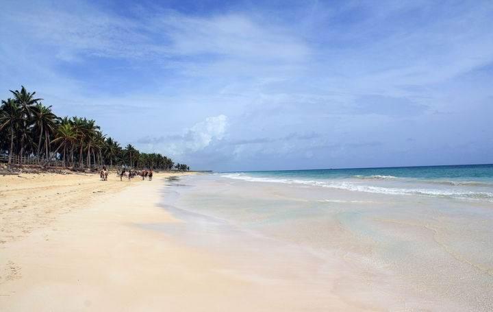 Macao Beach - Десятка лучших пляжей Пунта-Кана