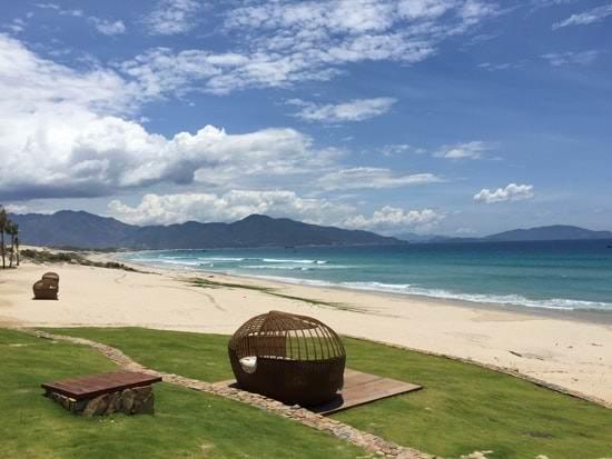 Какой пляж лучший в Нячанге? - Какой пляж лучший в Нячанге?