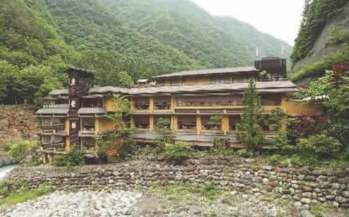 Самые-самые экзотические отели мира - Самые-самые экзотические отели мира