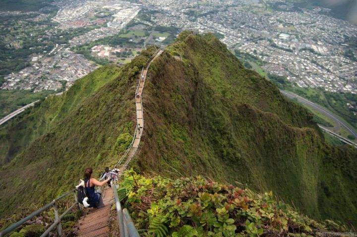 Oahu экзотические острова и места - Экзотические острова – на любой вкус