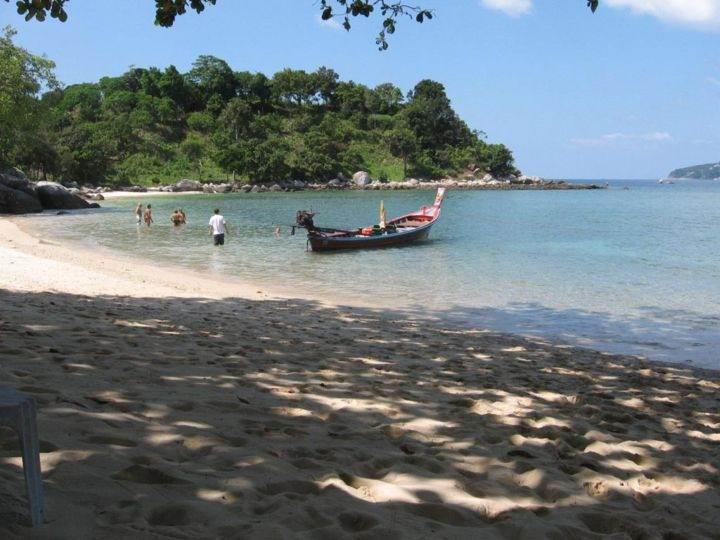 Отличные пляжи Пхукета - Paradise отель