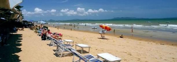 Есть ли в Паттайе действительно хорошие пляжи? - Есть ли в Паттайе действительно хорошие пляжи?