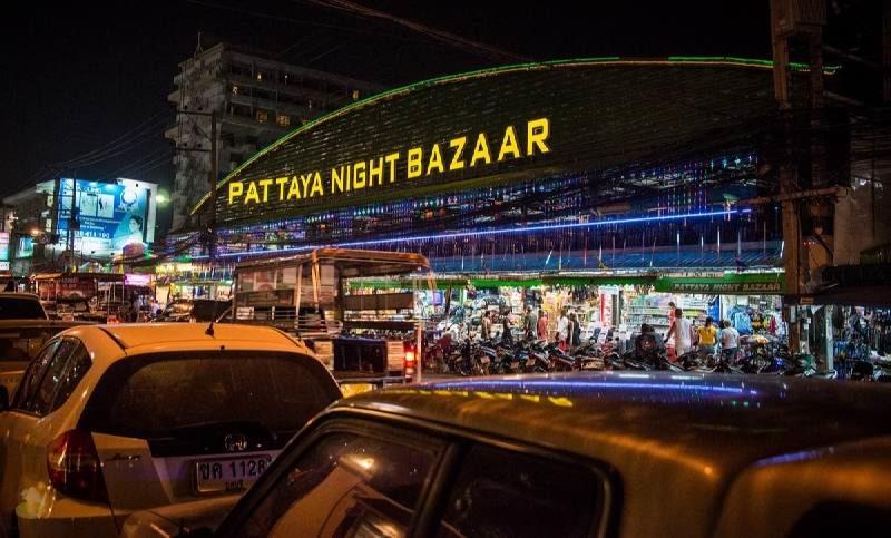 Советы и предупреждения о магазинах в Паттайе