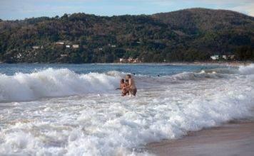 На каком пляже лучше отдыхать на Пхукете в «низкий» сезон