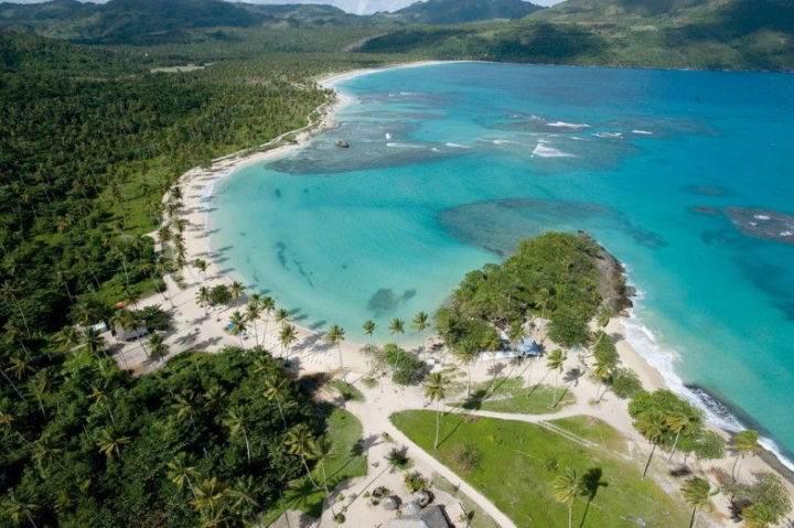 Playa Rincon - Какой пляж в Доминикане лучше?