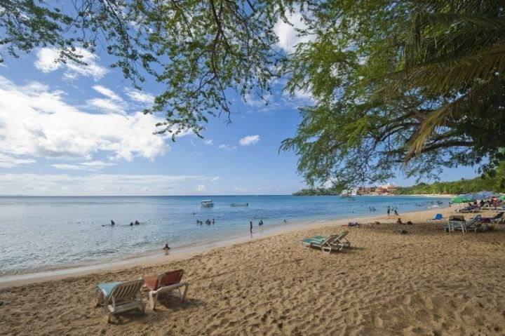 Playa Sosua Puerto Plata - Какой пляж в Доминикане лучше?