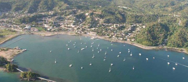 SAMANA town - Полуостров Самана - пляжи, экскурсии и лучшие места
