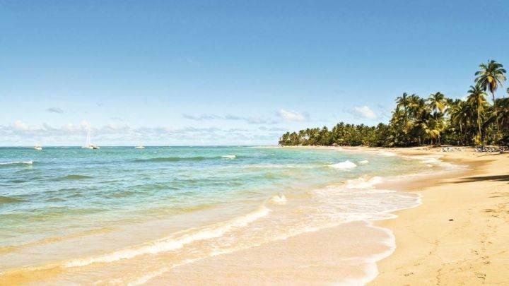 SAMANA LAS TERRENAS - Полуостров Самана - пляжи, экскурсии и лучшие места