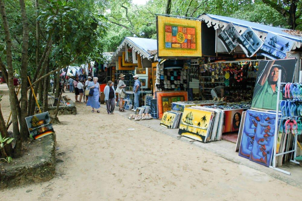 Рынок картин
