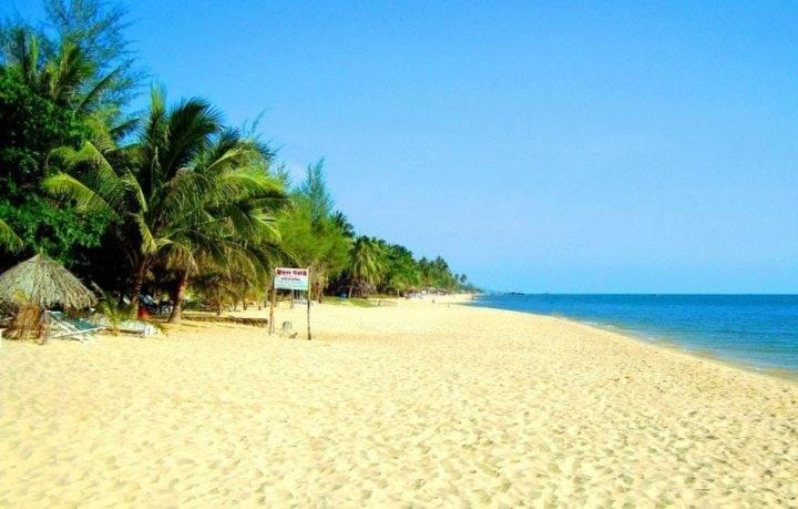 Truong Beach - Откройте для себя остров Фукуок - настоящую жемчужину Вьетнама