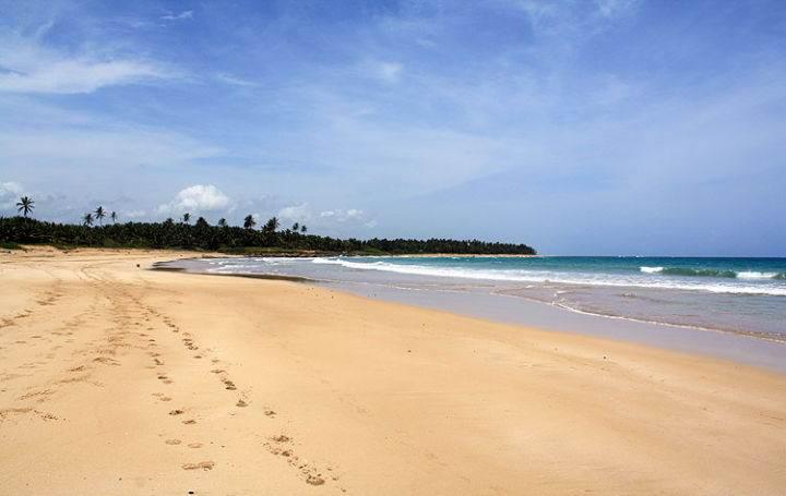 Uvero Alto Best Beaches in Punta Cana - Десятка лучших пляжей Пунта-Кана
