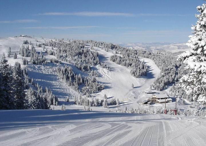Vail лучшие горнолыжные курорты