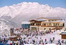 10 лучших горнолыжных курортов мира
