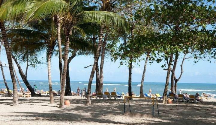 пляж iberostar costa dorada hotel - Обзор отелей Доминиканы для отдыха с детьми