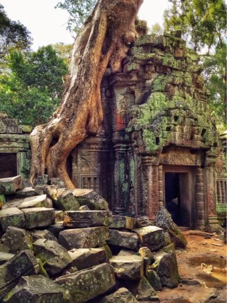 10 лучших экзотических мест для путешествия - 10 лучших экзотических мест для путешествия