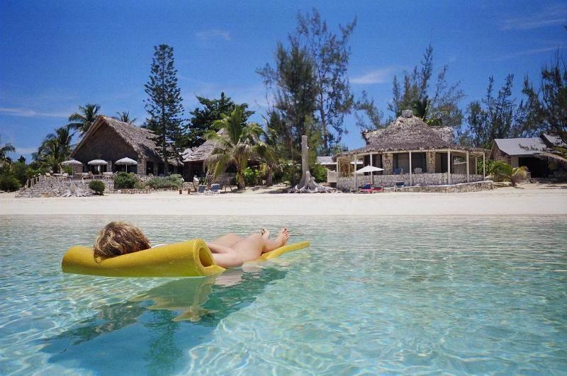 ACatIslandBahamas1 - Идеально для тропического путешествия - остров Кэт на Багамах