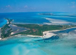 острова Берри Багамы