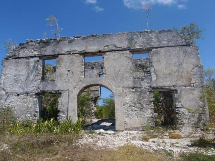 Идеально для тропического путешествия - остров Кэт на Багамах - Идеально для тропического путешествия - остров Кэт на Багамах