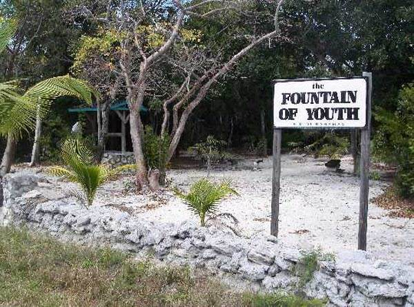 """fountain_of_youth_2 - Легендарный """"Фонтан молодости"""" и другие достопримечательности острова Бимини на Багамах"""