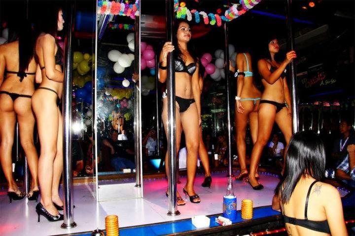паттайя девушки - Девушки в Тайланде - как снять девушку в баре и не только