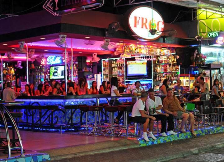 бар паттайя девушки - Девушки в Тайланде - как снять девушку в баре и не только