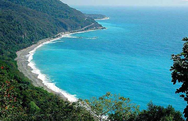 Бараона – это потрясающий курорт Доминиканы barahona - Бараона – это потрясающий курорт Доминиканы