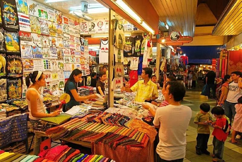 Инструкция - Как правильно торговаться на базаре