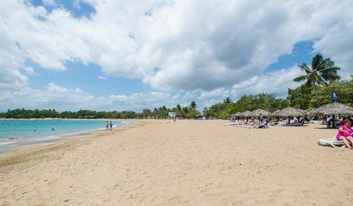 beach-puerto-plata - Где и когда лучше отдыхать в Доминикане?